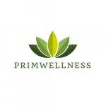 Primwellness logo
